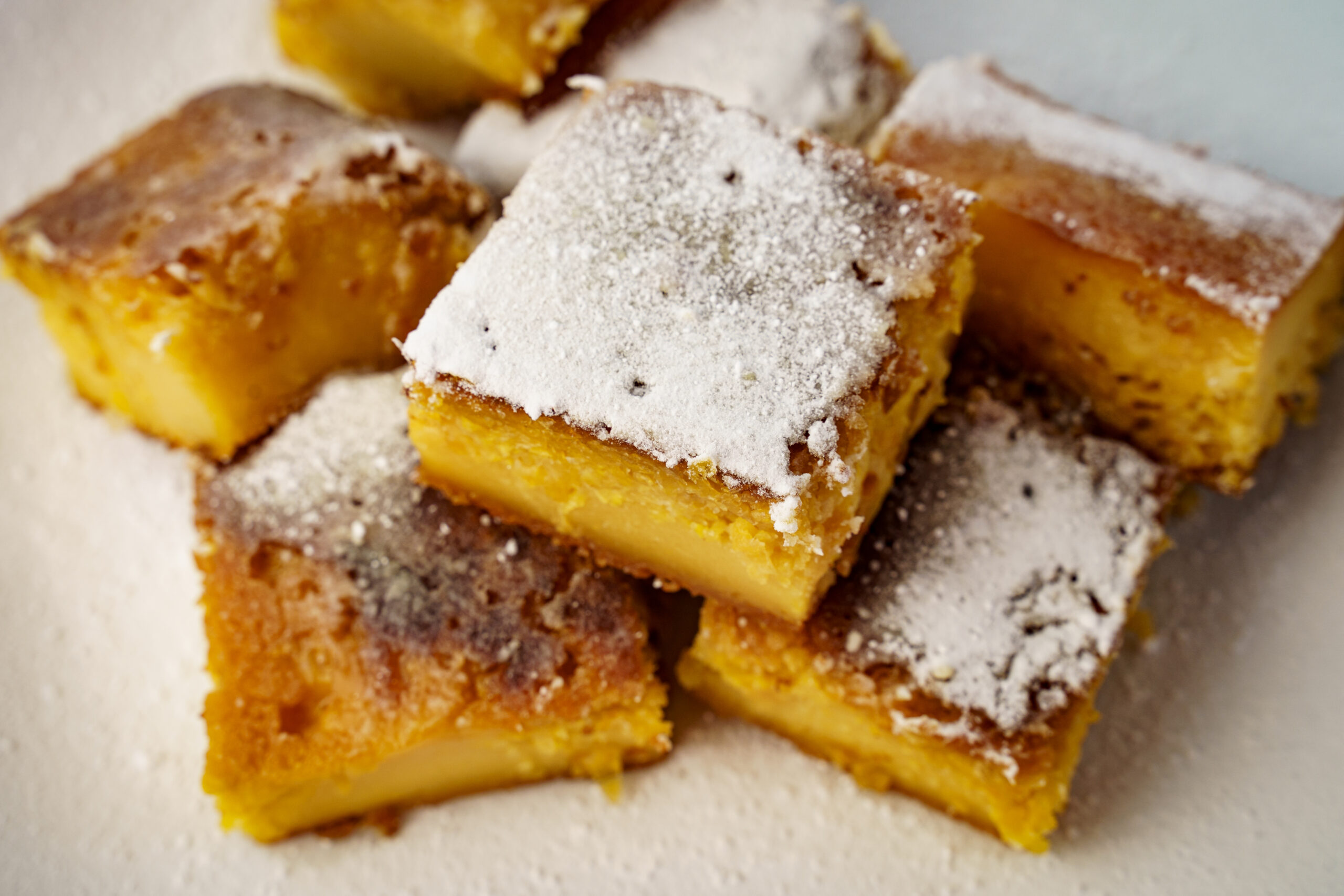 Pan de Elote / Mais cake